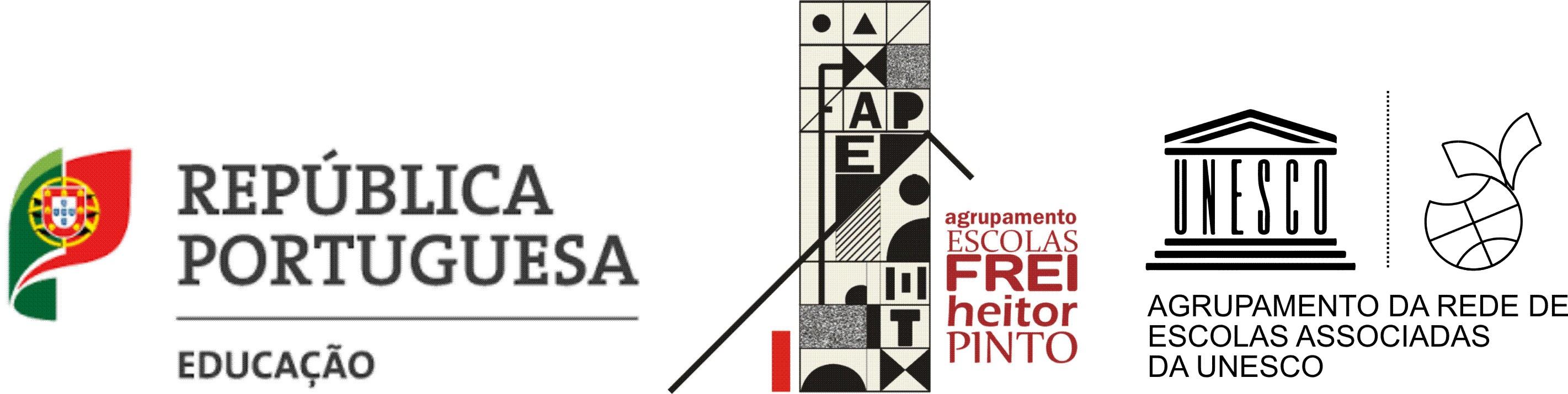Logo do AEFHP