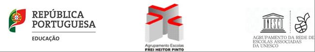 AGRUPAMENTO DE ESCOLAS FREI HEITOR PINTO
